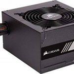 Corsair VS650 Alimentation (650 Watts, Active PFC, certifiée 80 Plus White) Noir de la marque Corsair image 4 produit