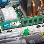 Crucial CT51264BD160BJ 4Go (DDR3L, 1600 MT/s, PC3L-12800, Single Rank, DIMM, 240-Pin) Mémoire de la marque Crucial image 3 produit