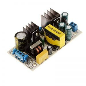 Dc / Ac 12v 3a 36w Puissance De Commutation Adaptateur D'alimentation étanche Transformateur Conduit de la marque Générique image 0 produit