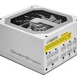 DEEPCOOL DQ750-M Alimentation PC 650W 80Plus Gold, câbles entièrement modulaires, Ventilateur 120mm, Garantie de Cinq Ans de la marque DEEPCOOL image 2 produit