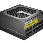 DEEPCOOL DQ850-M Alimentation PC 650W 80Plus Gold, câbles entièrement modulaires, Ventilateur 120mm, Garantie de Cinq Ans de la marque DEEPCOOL image 2 produit