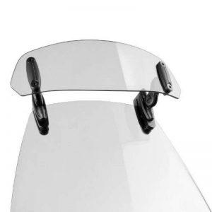 Deflecteur Honda NC 750 X Puig Clip-On Spoiler clair de la marque Puig image 0 produit