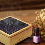 Diffuseur d'huile essentielle simple chambre sommeil arôme humidificateur yoga classe aromathérapie poêle maison aromathérapie lumières colorées silencieux diffuseur d'arôme de la marque Diffuseurs d'huiles essentielles image 2 produit