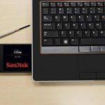 Disque SSD Sata III SanDisk Ultra 3D 250 Go, 2,5 pouces avec une vitesse de lecture allant jusqu'à 550 Mo/s (SDSSDH3-250G-G25) de la marque SanDisk image 3 produit