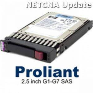Eg1200jehmc HP 1.2-tb 12g 10K 2,5DP SAS disque dur Compatible Produit par Netcna de la marque NETCNA image 0 produit