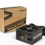 Enermax MaxPro EMP600AGT Alimentation PC ATX 600 W Noir de la marque Enermax image 1 produit
