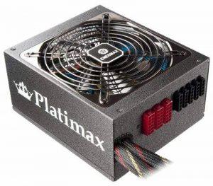Enermax Platimax EPM750AWT Alimentation pour PC 750W 80+ Platinum de la marque Enermax image 0 produit