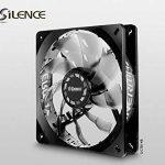 Enermax TB Silence UCTB12 Ventilateur de la marque Enermax image 3 produit