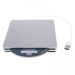 Fente Externe USB dans Le graveur de Lecteur de CD DVD Superdrive pour Apple Mince de la marque Lovlysunshiny image 0 produit