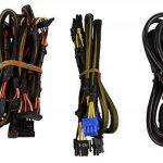 FSP Group Hyper-M700 Alimentation PC Modulaire ATX 700 W Noir de la marque FSP image 3 produit