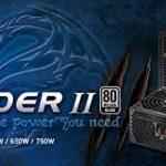 FSP Raider II Alimentation PC 650 W ATX de la marque FSP image 4 produit