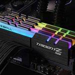 G.Skill F4-3000C15Q-32GTZR Mémoire RAM DDR4 de la marque G.Skill image 3 produit