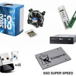 Gamme PC SSD Speed Desktop complet Intel i3–71003,9GHz 7° Gen/Licence Windows 10Professional 64bit/carte graphique intel hD 6301GB 1080P 4K/Wifi 150Mbps/SSD 240Go/RAM 8Go DDR42133MHz/HDMI VGA DVI de la marque REALTECHNOLOGY image 3 produit