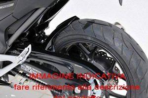 Garde-boue arrière Ermax pour nC 700s 20122013clicca pour voir les couleurs disponibles grezzo non verniciato de la marque Ermax image 0 produit