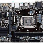 Gigabyte GA-H110M-S2H Carte mère Intel Micro ATX Socket 1151 de la marque Gigabyte image 1 produit