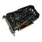 Gigabyte GeForce GTX 1050 Windforce OC Edition Carte Graphique de la marque Gigabyte image 1 produit
