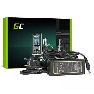 Green Cell® Chargeur / AC Adaptateur Alimentation pour Ordinateur PC Portable Asus X550 X550B X550C X550CA X550CC X550CL X550D X550E X550L X550V X550VB X550VC X551 X551C X551CA X551M X551MA X555 de la marque Green Cell PRO image 0 produit