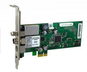 Hauppauge Carte TV HD WinTV HVR-5525 Model 01432 Quatre Mode d'utilisation de la marque Hauppauge image 0 produit