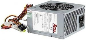 Heden PSXA870 P22 Alimentation pour PC 4 SATA 2 Molex 500 W de la marque Heden image 0 produit