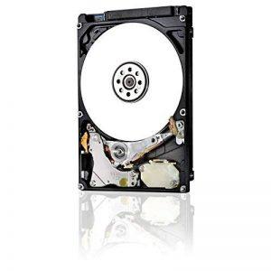 """HGST Travelstar - 0J22423-7K1000 Disque dur interne de portable 2,5"""" SATA III 7200 tours/min 32 Mo de cache 1 To de la marque Hitachi image 0 produit"""