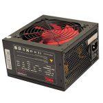 HKC V-Power 750W ATX pour PC, avec Bloc D'alimentation, Protection Circuit: OPP, Kit, Emballage D'origine, SCP, 20+ 4Broches D'alimentation d'énergie, PFC Actif, Silencieux, 120mm Fan de la marque HKC image 1 produit