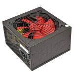 HKC V-Power 750W ATX pour PC, avec Bloc D'alimentation, Protection Circuit: OPP, Kit, Emballage D'origine, SCP, 20+ 4Broches D'alimentation d'énergie, PFC Actif, Silencieux, 120mm Fan de la marque HKC image 2 produit