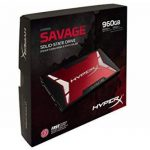 "HyperX Savage SSD - SHSS37A/960G - 960Go SATA 3 - 2.5"" (7mm) de la marque Kingston Technology image 3 produit"