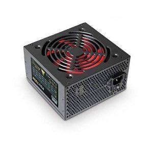 I-CHOOSE LIMITED LMS Données X700 700W ATX PSU Alimentation à Découpage avec 12cm Ventilateur Silencieux/pour PC Ordinateur de la marque I-CHOOSE LIMITED image 0 produit
