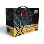 I-CHOOSE LIMITED LMS Données X700 700W ATX PSU Alimentation à Découpage avec 12cm Ventilateur Silencieux/pour PC Ordinateur de la marque I-CHOOSE LIMITED image 1 produit