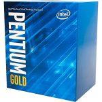 Intel BX80684G5400 Processeur Pentium G5400 Coffee Lake 3.7GHz/3Mo LGA1151 de la marque Intel image 1 produit