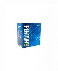 Intel BX80684G5500 Processeur Pentium G5500 Coffee Lake 3.8GHz/3Mo LGA1151 de la marque Intel image 0 produit