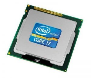 Intel Ivy Bridge Processeur Core i7-3770 8 Cœurs 3,40 GHz Socket LGA1155 de la marque Intel image 0 produit