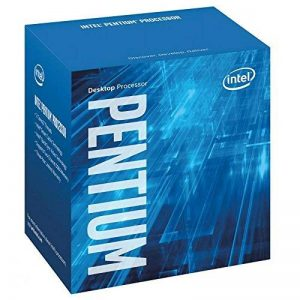 intel pentium TOP 0 image 0 produit