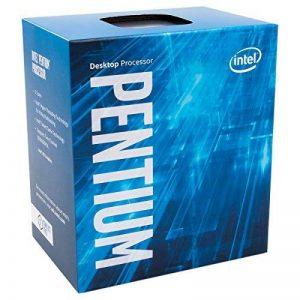 intel pentium TOP 1 image 0 produit