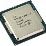 Intel Skylake Processeur Core i5-6500 3.2 GHz 6Mo Cache Socket 1151 Boîte (BX80662I56500) de la marque Intel image 2 produit