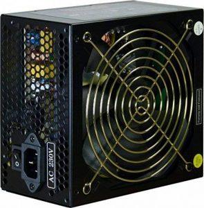 Inter-Tech 88882084 Alimentation PC avec ventilateur ATX 750 W de la marque Inter-Tech image 0 produit