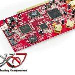 KALEA-INFORMATIQUE © - Carte contrôleur PCI FIREWIRE 400 (Ieee1394a) + USB 2.0 + SATA - 9 PORTS - Gamme Professionnelle / COMPOSANTS HAUTE QUALITE - Pilotes Préinstallés pour Windows / Mac / Linux ! de la marque KALEA INFORMATIQUE image 2 produit
