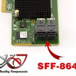 KALEA-INFORMATIQUE © - Carte contrôleur PCIe 3.0 SAS + SATA - 12GB - 8 PORTS - RAID 0 / 1 / 5 / 10 / 50 - MEGARAID 9341-8i - Microsoft® Windows® 2000, 2003, XP32/64, 2008, Vista32/64, Seven, 8, 8.1 et 10 (32/64) - Server 2012/2016, Linux®, FreeBSD, VMware image 1 produit
