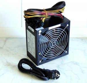 KEIN HERSTELLER Bloc d'alimentation Gaming Power 780 Watt de la marque Kein Hersteller image 0 produit