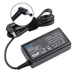 """KFD 65W Chargeur Alimentation Pour Asus VX248H Ecran PC Gamer LED 24"""" ,LCD MX279H VX239H VX248H MS238H MS226/MS226 MS246/MS246H ,Asus 22 '' 23 '' 24 '' 27 '' ASUS ROG Swift PG278Q PG279Q 27 """"WQHD 2560x1440 Backlight LED G-SYNC Gaming moniteur MX279H VX239 image 0 produit"""
