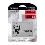 "Kingston - SSDNow UV400 - 120 Go - Disque SSD 2.5"" SATA 3 - Disque Seul de la marque Kingston Technology image 2 produit"