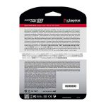 "Kingston - SSDNow UV400 - 120 Go - Disque SSD 2.5"" SATA 3 - Disque Seul de la marque Kingston Technology image 3 produit"