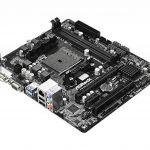 Kit évolution upgrade pc - Processeur AMD + Carte mère AMD + Barrette Mémoire + disque SSD de la marque Marquel image 2 produit