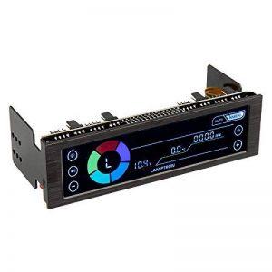 Lamptron LAMP-CE420B Ventilateur pour PC de la marque Lamptron image 0 produit