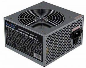 LC-Power LC600H-12 V2.31Alimentation pour PC ATX 600 W de la marque LC Power image 0 produit