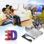 Lecteur Blu Ray Externe DVD, USB 3.0 3D Blu-Ray 4K Lecteur CD DVD Burner pour Mac Os Windows 7 8 10 PC de la marque PiAEK image 2 produit