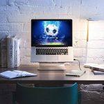 Lecteur Blu Ray Externe DVD, USB 3.0 3D Blu-Ray 4K Lecteur CD DVD Burner pour Mac Os Windows 7 8 10 PC de la marque PiAEK image 4 produit