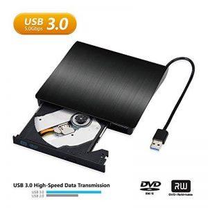lecteur graveur dvd interne pour pc TOP 12 image 0 produit