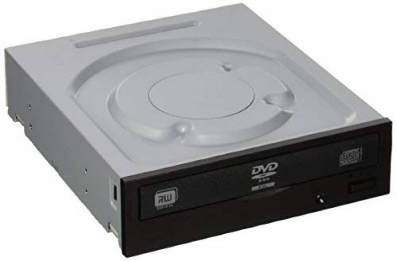 Graveur DVD externe HP