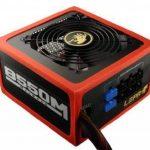 Lepa B550-MB MaxBron Alimentation pour PC 550 W Noir de la marque Lepa image 1 produit